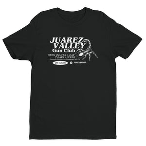 Juarez Valley Tee