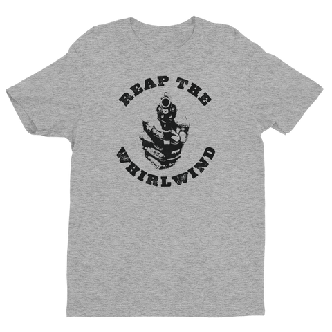 Reap The Whirlwind Tee