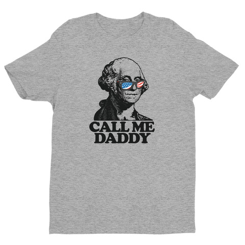 Who's Your Daddy Tee