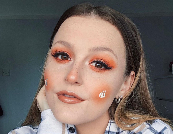 Halloween Makeup Looks With The Quick Flick