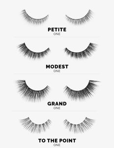 The Lash Starter Set