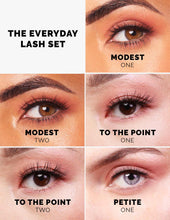 Load image into Gallery viewer, The Everyday Lash Set