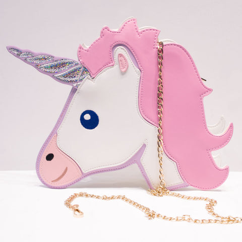 Magical Unicorn Baggie