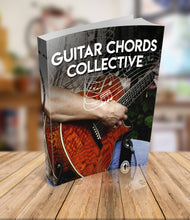 Guitar Chords & Backing Tracks Bundle - 2 for 1!