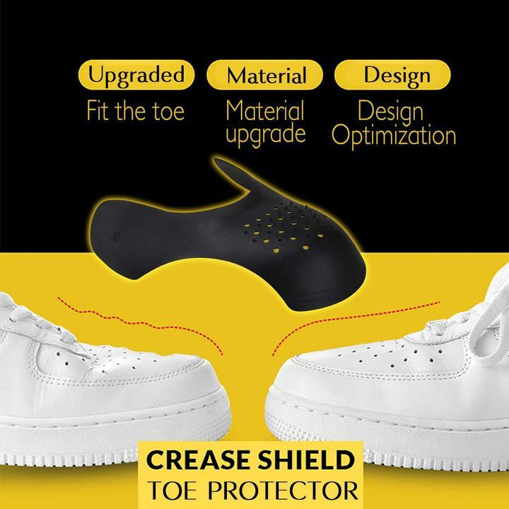 Anti-Wrinkle Sneaker Shields Protector - FREE SHIPPING