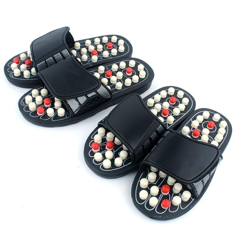 Acupuncture Pain Relief Slippers