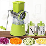 Multi-functional Vegetable Cutter/Slicer