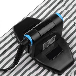 Compact Multipurpose Touch-up and Travel Iron