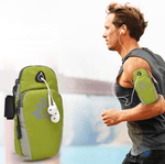 Outdoor Jogging Arm Bag