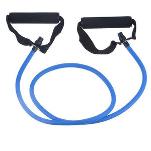 Elastic Pull Rope Resistance Band for Home Workout - 120cm