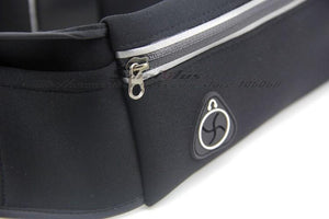 Outdoor Jogging Waist Belt - Asy Trends -  -