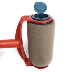 PainterPro™ Revolutionized Paint Roller