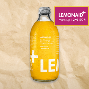 Lemonaid · Maracuja