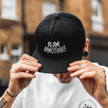 MELTDOWN LP SNAPBACK
