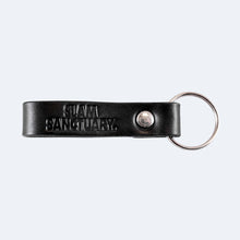 Slam Sanctuary Key Fob - BLACK