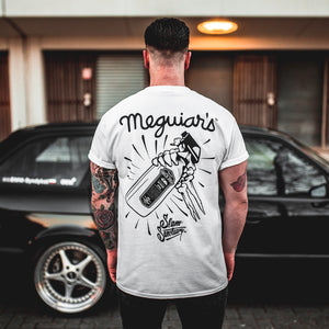 MEGUIAR'S X SLAM SANCTUARY T-SHIRT