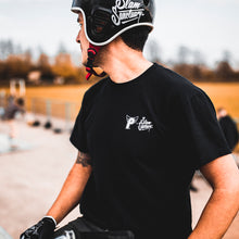 PROFILE RACING X SLAM SANCTUARY T-SHIRT