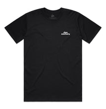 MOTORS T-SHIRT - BLACK