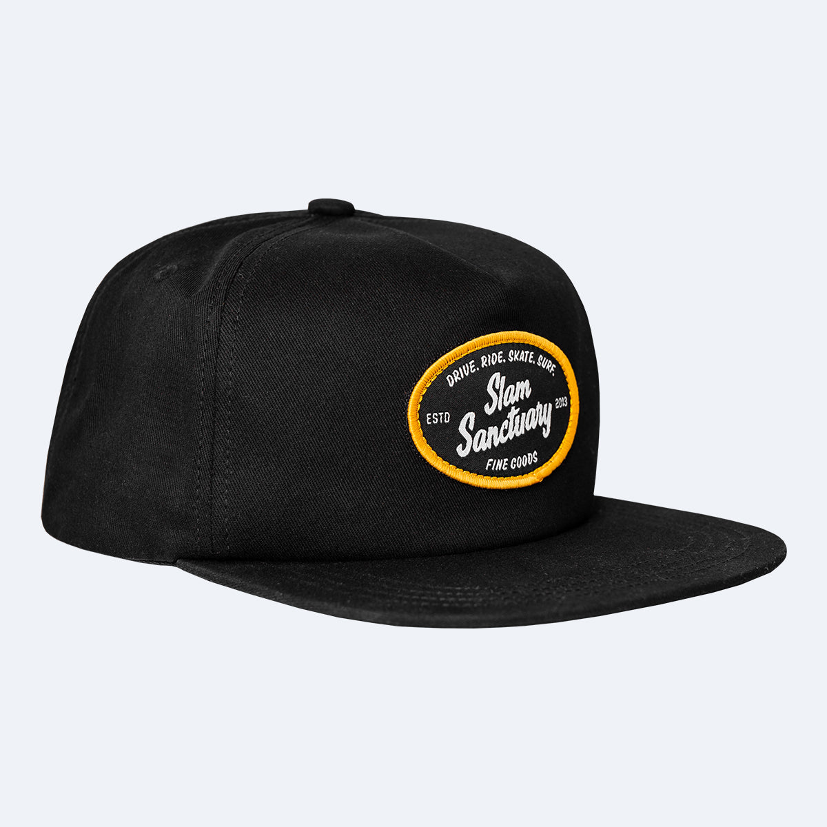ESSENTIAL LP SNAPBACK