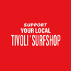 tivoLi surf shop