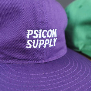 "Lame Cap""SUPPLY"""