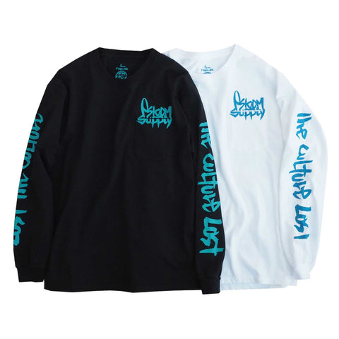 "Long Sleeve ""WNW"""
