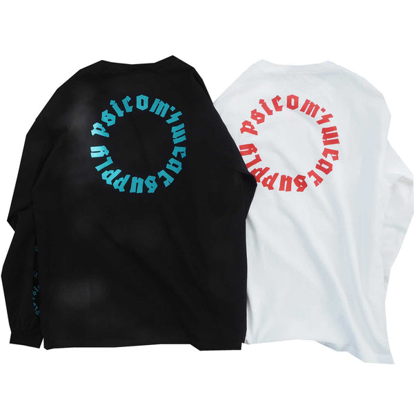 "Long Sleeve ""CIRCLE"""