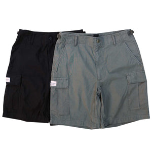 "Disposal Shorts""R.I.P"""