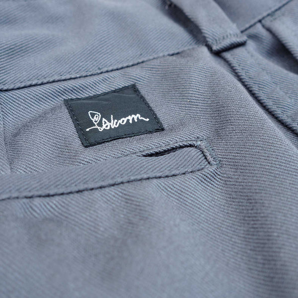 "Everyday WORK PANTS ""TC"" Charcoal"