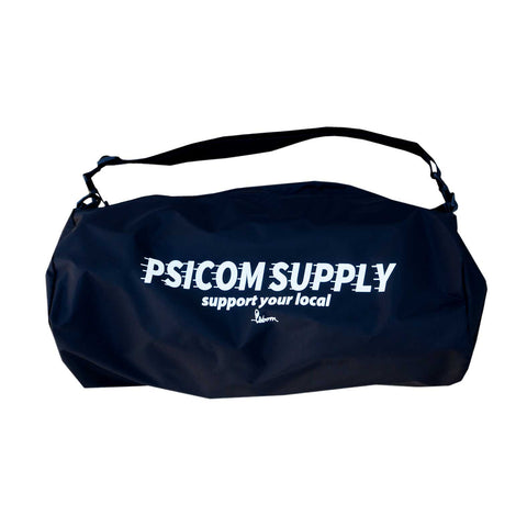 "Cylinder Bag ""SUPPLY"""