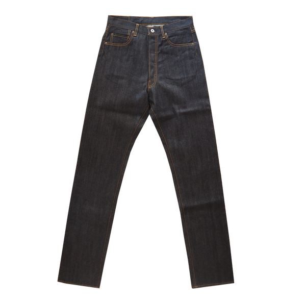 DENIM PNT /RIGID