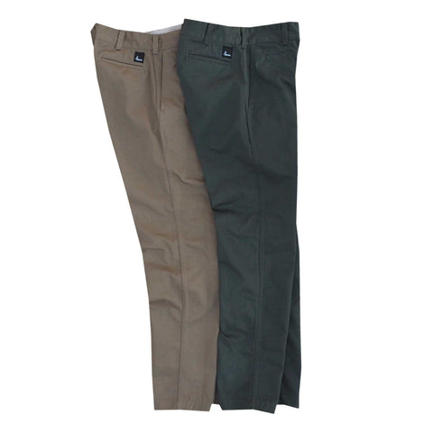"Everyday WORK PANTS""TC""Olive,Khaki"