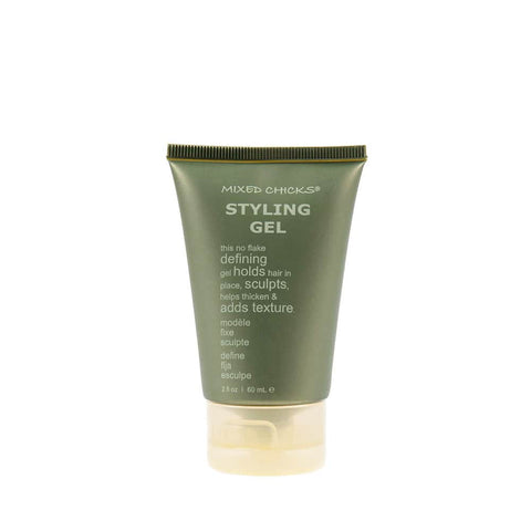 MIXED CHICKS STYLING GEL TRAVELSIZE, 60 ML