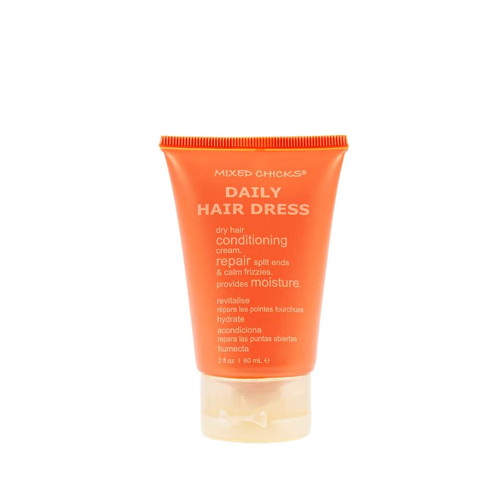 MIXED CHICKS - DAILY HAIRDRESS TRAVEL SIZE, 60 ML