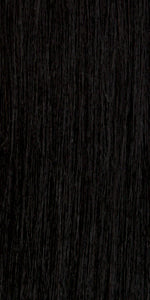 100% SYNTHETIC CLIP-IN EXTENSIONS STRAIGHT 1 PC, 22""