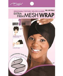 MAGIC EXTRA FIRM MESH WRAP