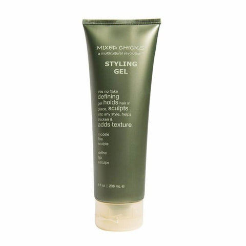 MIXED CHICKS - STYLING GEL, 236 ML