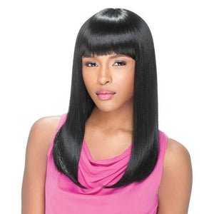 100% SYNTHETIC WIG HANA