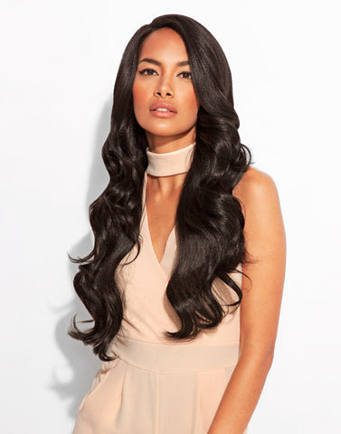 FEME WIG - BOUNCY BLOWOUT, 28""