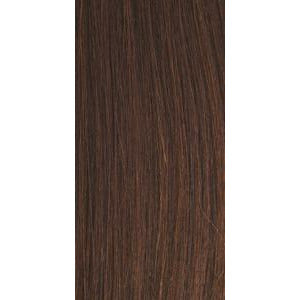 100% Synthetic Half Wig 4C-COILY