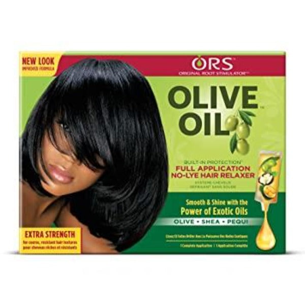 ORS OLIVE OIL RELAXER - EXTRA STRENGTH