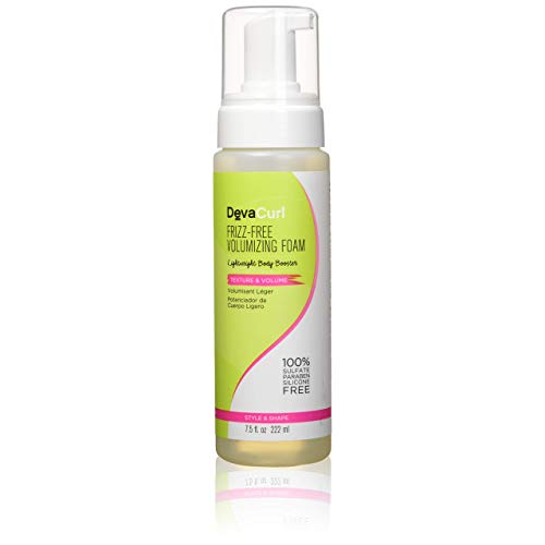 DEVACURL - FRIZZ FREE VOLUMIZING FOAM, 147,9 ML