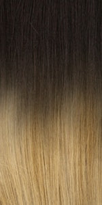100% SYNTHETIC LACE WIG OPTIONAL PARTING YAKI,  26""