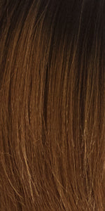 <transcy>100% SYNTHETIC LACE WIG OPTIONAL PARTING YAKI, 26 &quot;</transcy>