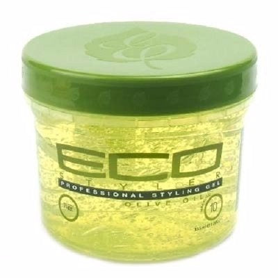 ECO STYLER PROFESSIONAL STYLING GEL OLIVE OIL, 236 M
