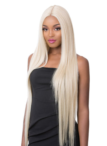100% SYNTHETIC LACE WIG KARLEEN, 37""