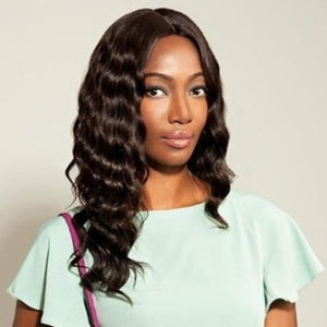 100% VIRGIN BRAZILIAN - LOOSE DEEP, 22/24""