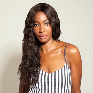 VIRGIN BRAZILIAN FEME COLLECTION LOOSE WAVE, 24/26""