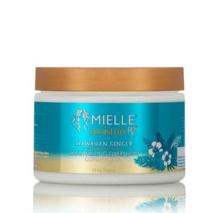 MIELLE RX HAWAIIAN GINGER MOISTURIZING OVERNIGHT CONDITIONER, 340 G
