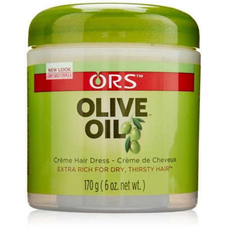 ORS - OLIVE OIL CRÈME HAIR DRESS, 170 G